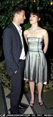 Jamie & Keira