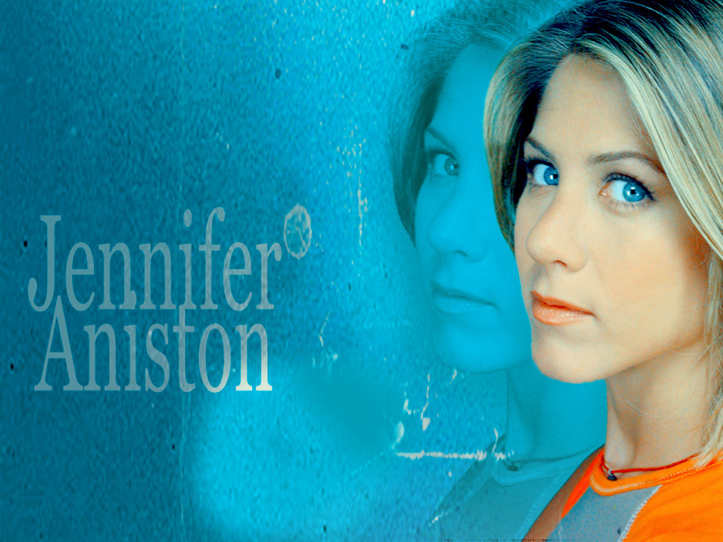 Jennifer - jennifer-aniston wallpaper