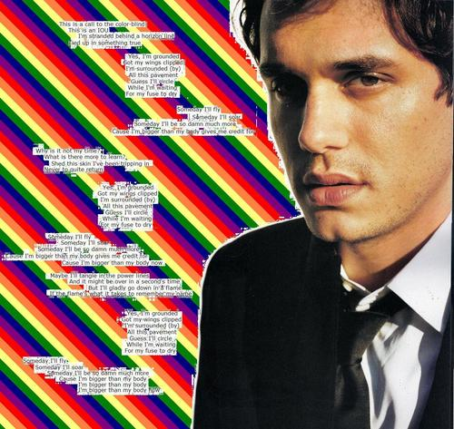 John Mayer Wallpaper: John Mayer Images John Mayer HD Wallpaper And Background