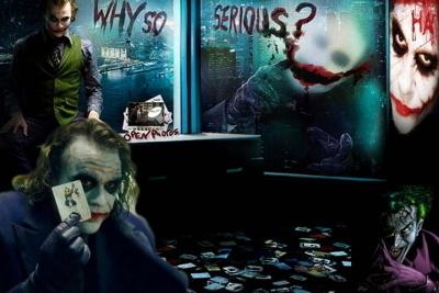 Joker :-D