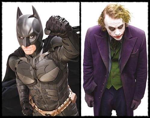 Joker=Kickass