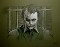 Joker...Why so Serious :-D - the-dark-knight photo