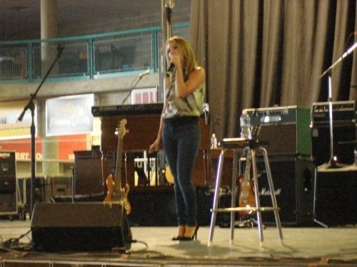 Jordan Concerts