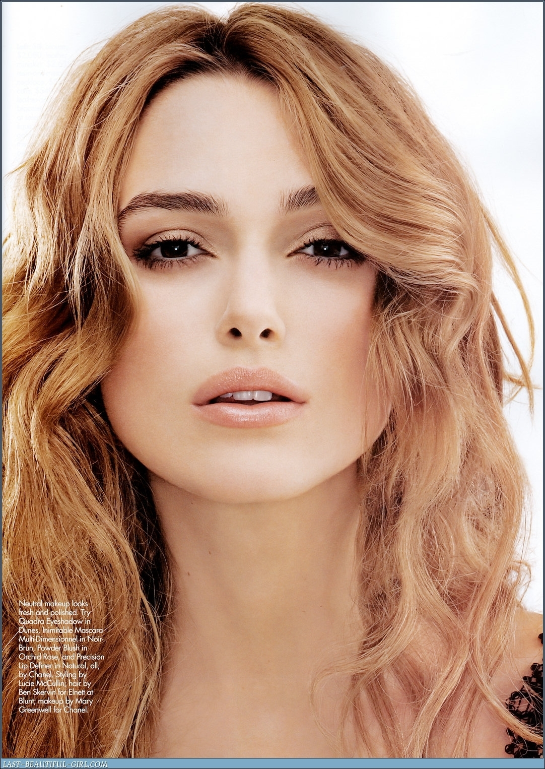 Keira Knightley images Keira (HQ) HD wallpaper and background photos ... Keira Knightley