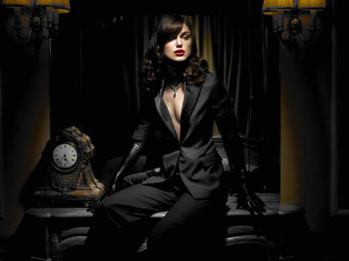 Keira Knightley wallpaper probably with a well dressed person and a business suit titled Keira