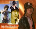 Kim JaeJoong (Hero)