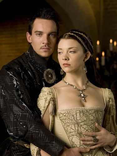 King Henry and Anne Boleyn