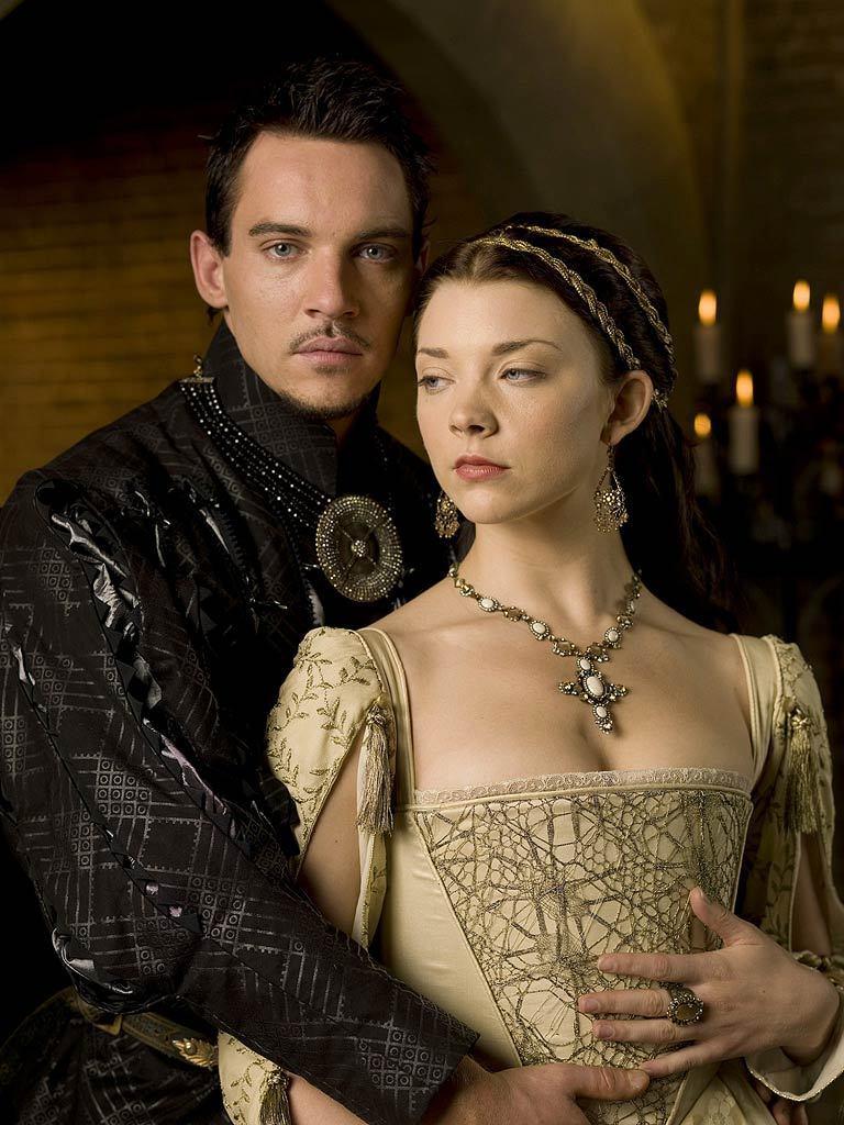 King Henry and Anne Boleyn