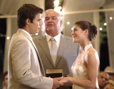 Kris and Junior getting married