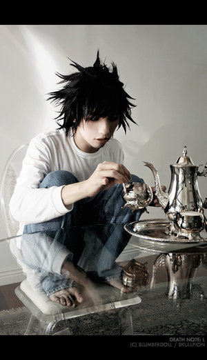 death note cosplay-15