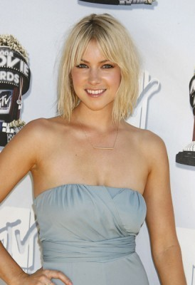 Laura Ramsey fond d'écran possibly with a cocktail dress entitled Laura