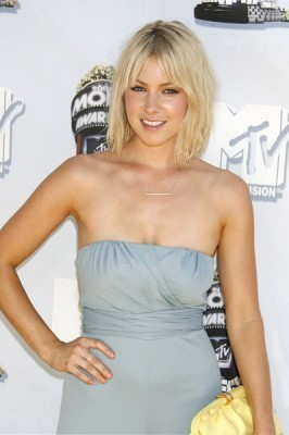 Laura Ramsey fond d'écran with a dîner dress titled Laura