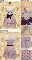 Lolita dresses - lolita-fashion photo