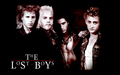 Lost Boys Wallpaper - the-lost-boys-movie wallpaper