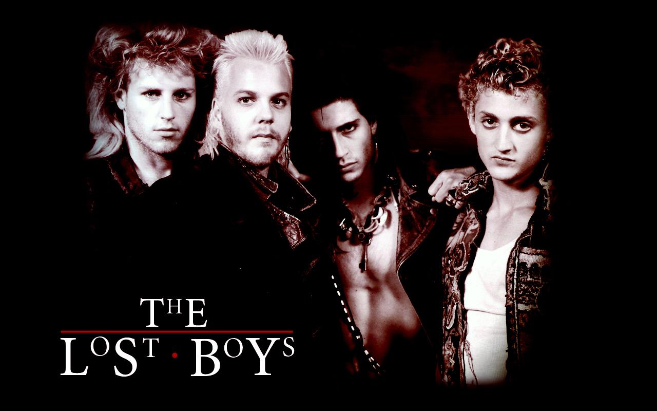 Lost Boys Wallpaper