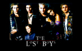 Lost Boys wallpaper