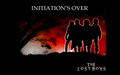 Initiation's Over - the-lost-boys-movie wallpaper