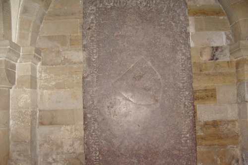 Lund Cathedral Crypt