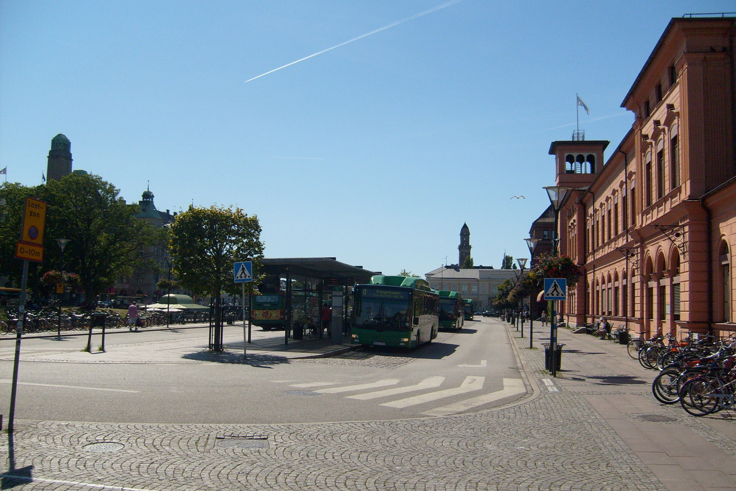 Public Transport images Malmö Sweden HD wallpaper and