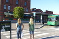 Malm Sweden - public-transport photo