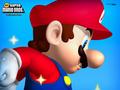 Mario Hintergrund