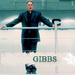 Mark as Gibbs on NCIS