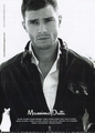 Massimo Dutti Spring/Summer 2007 - jamie-dornan photo