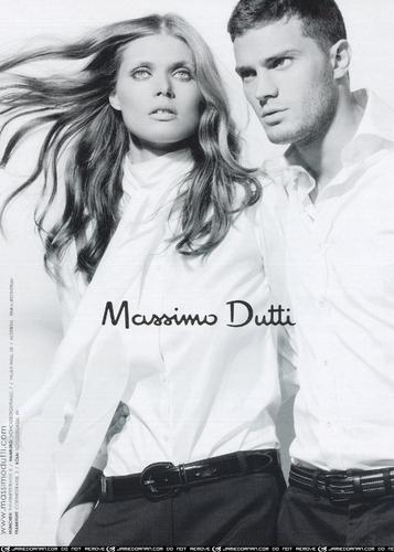 Massimo Dutti Spring/Summer 2007