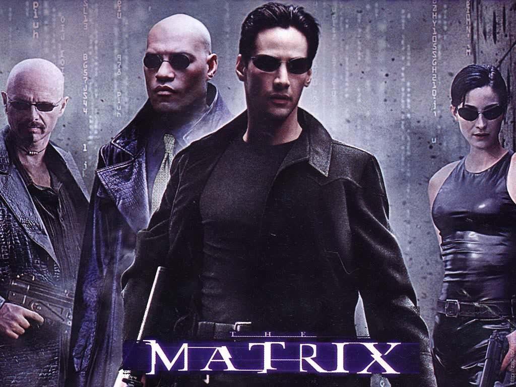 Matrix - The Matrix Wallpaper (1949932) - Fanpop