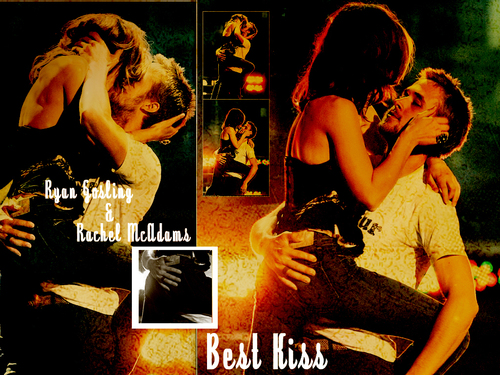 Celebrity Couples wallpaper with a concert called McGosling!
