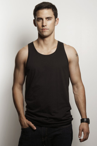 Milo Photoshoot - milo-ventimiglia Photo
