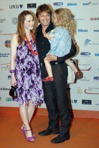 Miranda and family