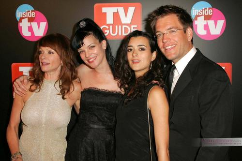 NCIS - michael-weatherly Photo