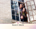 Nancy Drew - nancy-drew wallpaper