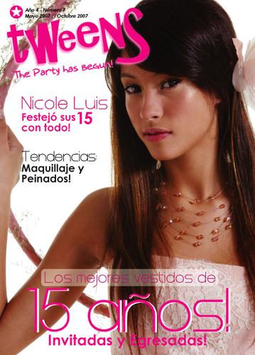 Nicole Luis (Luciana)