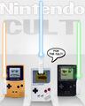 Nintendo Cult