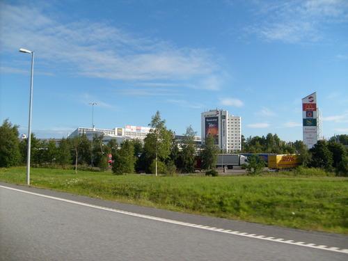 North Stockholm