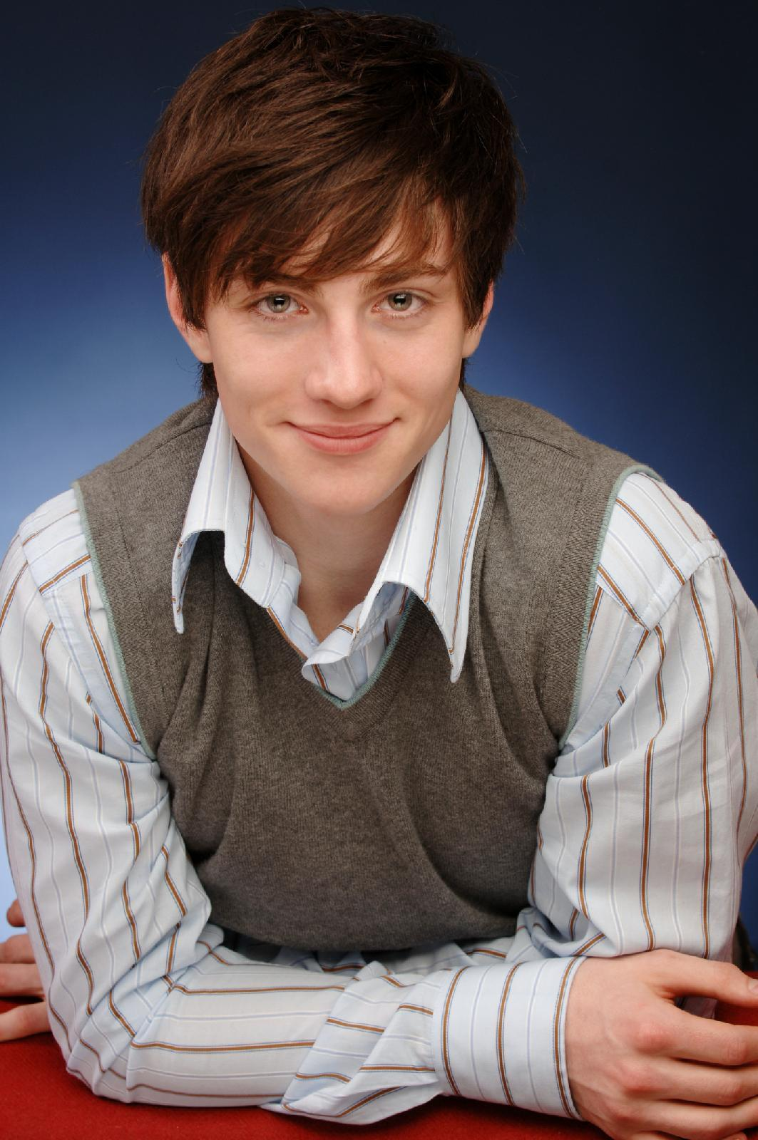Aaron Johnson picture wallpaper