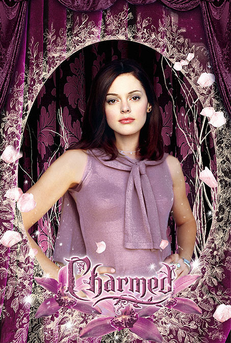 charmed paige