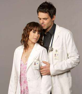 Patrick and Robin - general-hospital-couples Photo