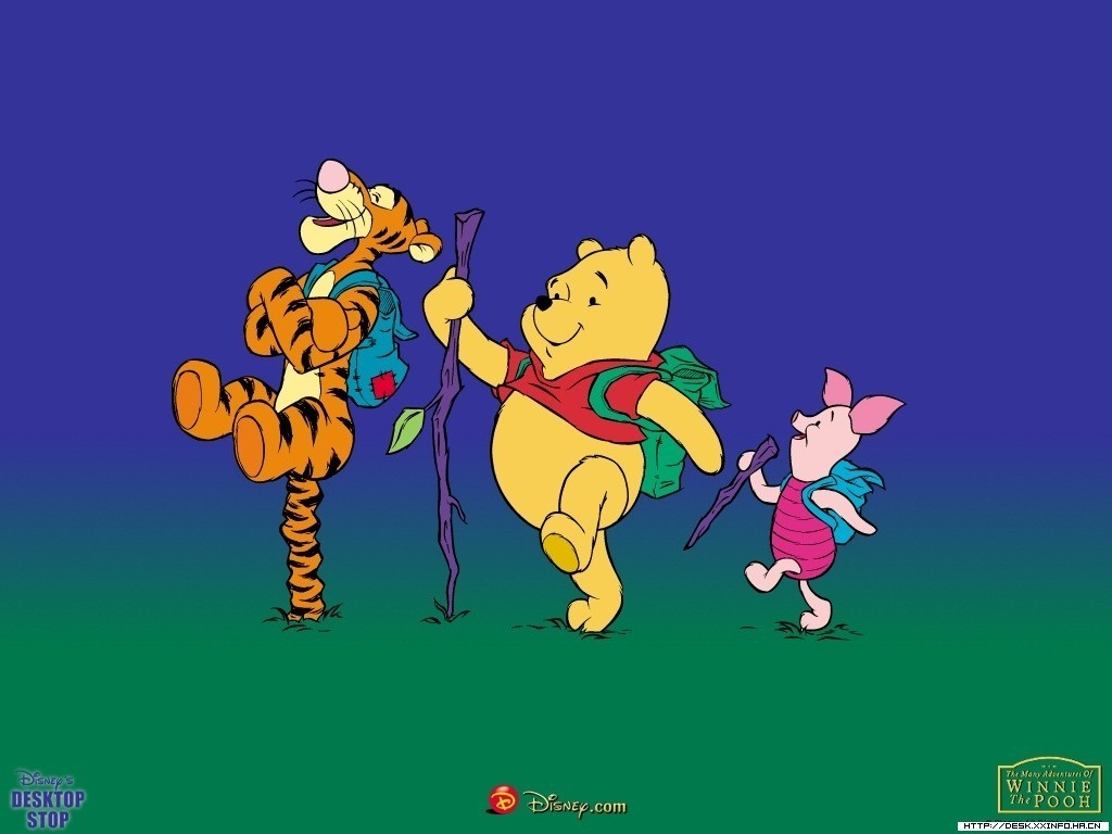 Winnie The Pooh Images Pooh Friends Hd Wallpaper And Background