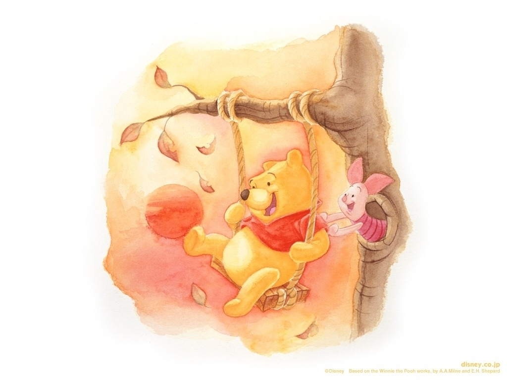 Winnie the Pooh images Pooh & Piglet HD wallpaper and ...