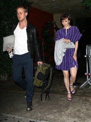 Rachel&Ryan spotted 2008!