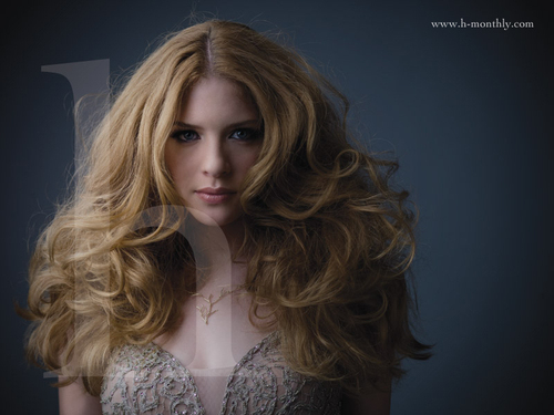 Rachelle Lefevre (Victoria) and Ashley Greene (Alice) - twilight-series Photo