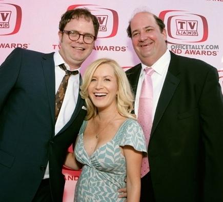 Rainn at the TV Land Awards '08