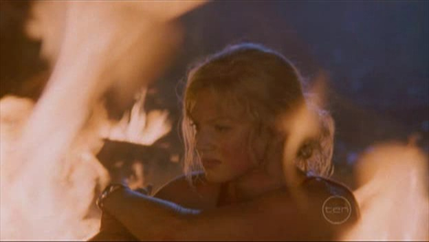 Rikki in fire h2o just add water photo 1907740 fanpop for H2o just add water film