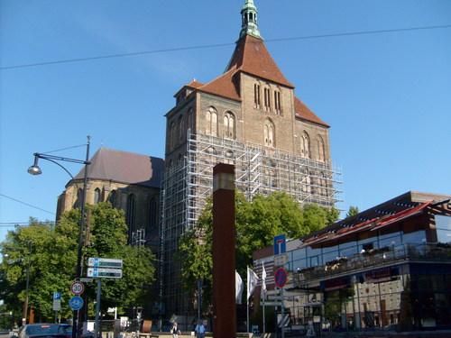 Rostock Germany