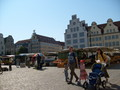 Rostock Germany - travel wallpaper