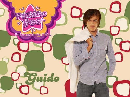 Santiago Talledo (Guido)