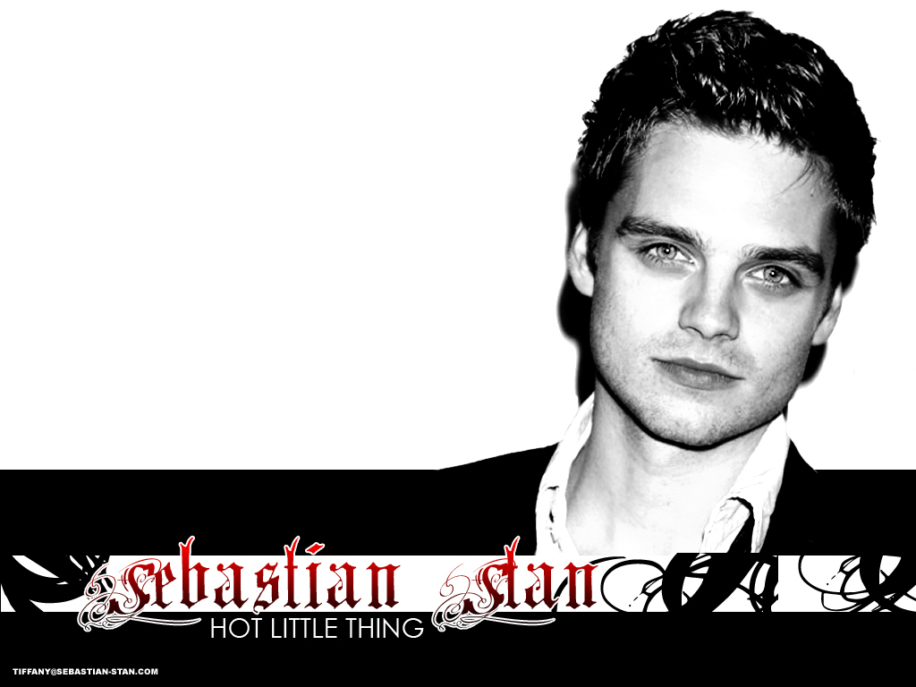 Sebastian Stan - Wallpaper Colection